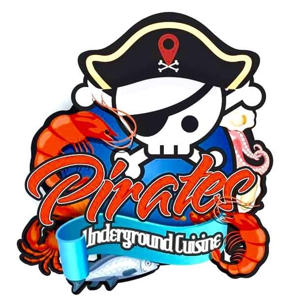 pirates the underground cuisine