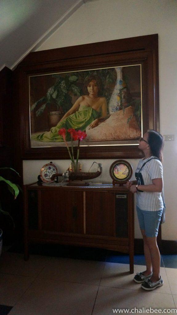 Macapagal Ancestral Home