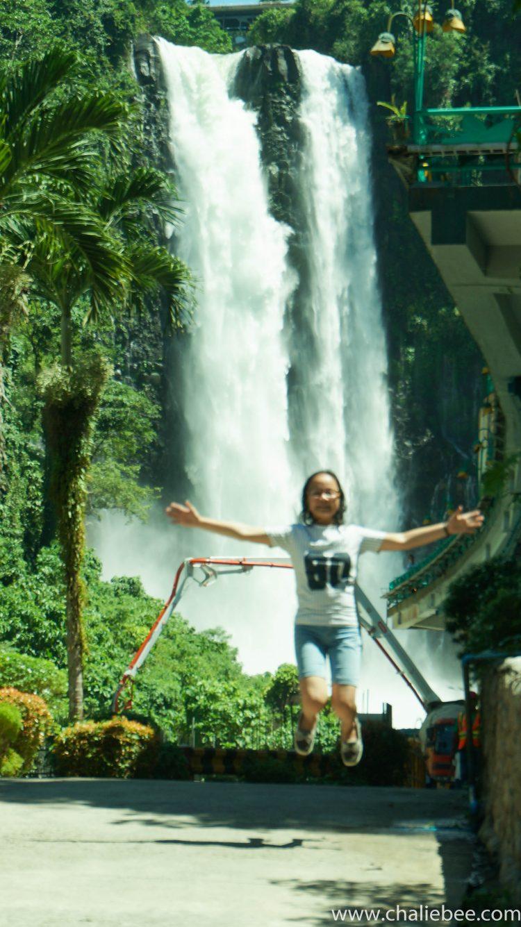Ma. Cristina Falls